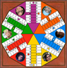 Parchis Originales